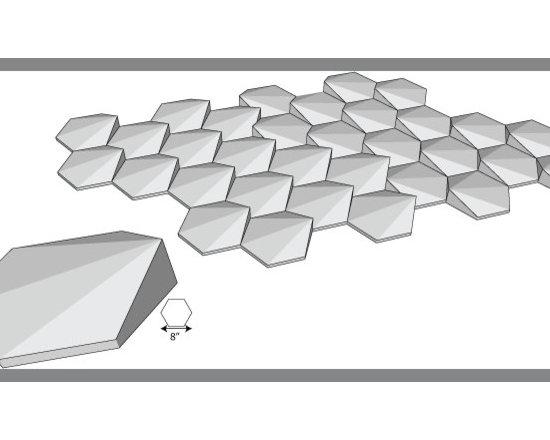 Concrete tiles from Royal Stone & Tile - Concrete Tiles from Royal Stone & Tile
