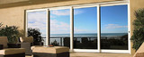 Lift and Slide Doors contemporary windows and doors