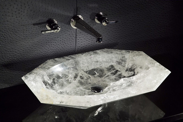 Rocks For Bathroom Sink : All Products / Bath / Bathroom Sinks