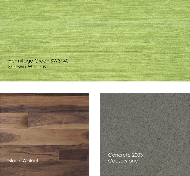 Transform raw wood for custom looking cabinetry with a