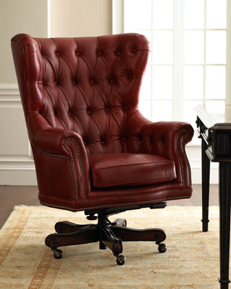 Foster Office Chair traditional-task-chairs