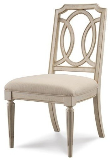 A.R.T. Furniture Provenance Side Chair traditional-living-room-chairs