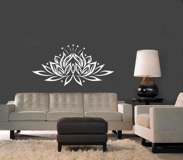 wall vinyl decals - Wall Decals - other metro - by Harmony