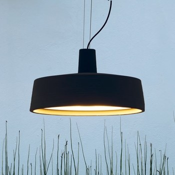 Marset Soho Outdoor Pendant Light - modern - outdoor lighting ...