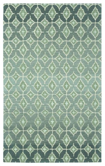 Lisbon rug in Gris rugs