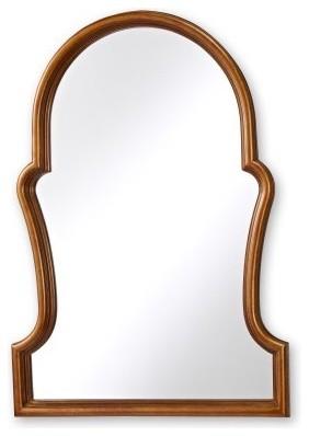 Cleo Mirror - 28W x 40.125H in. modern-mirrors