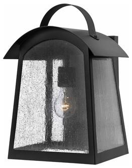Hinkley Lighting | Putney Bridge Large Outdoor Wall Light modern-wall-lighting