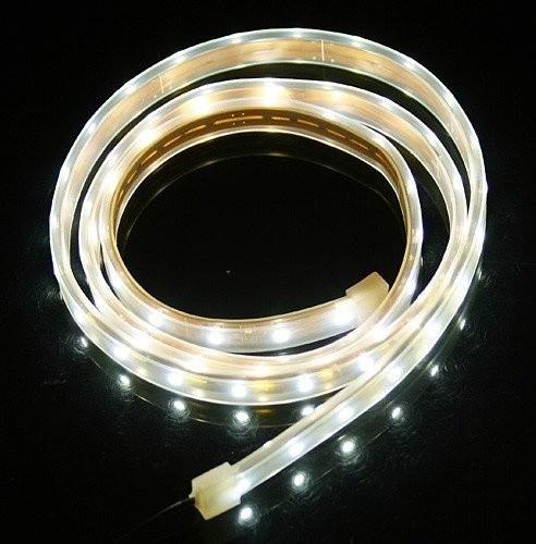 Metra 3 Meter LED Strip Light White modern-track-lighting