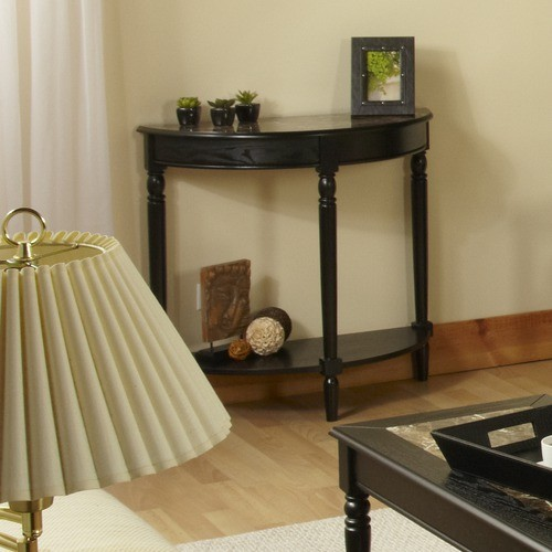 French Country Console Table modern-side-tables-and-end-tables