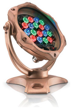 C-Splash 2 Color Kinetics light eclectic-hot-tub-and-pool-supplies