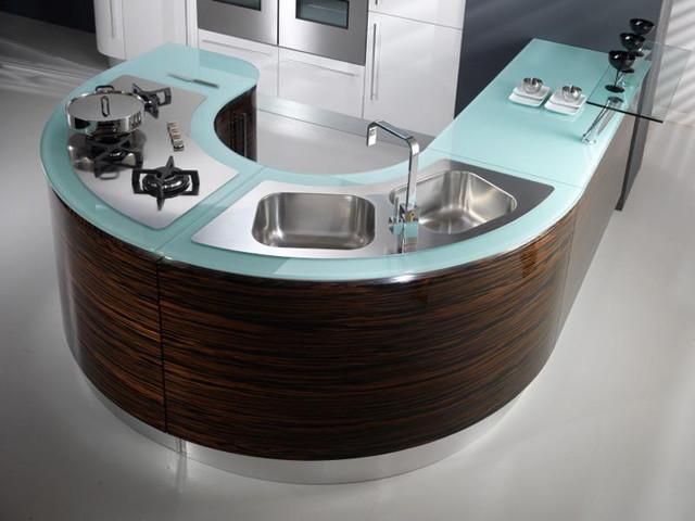 SAN DIEGO CONTEMPORARY KITCHEN DESIGN AND CABINETS contemporary-kitchen-cabinetry