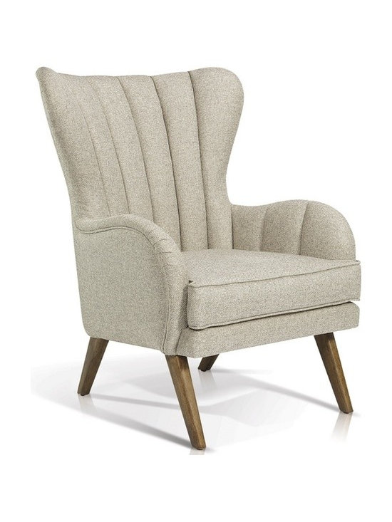 ARTeFAC - Contemporary Lounge Chair - Contemporary Lounge Chair