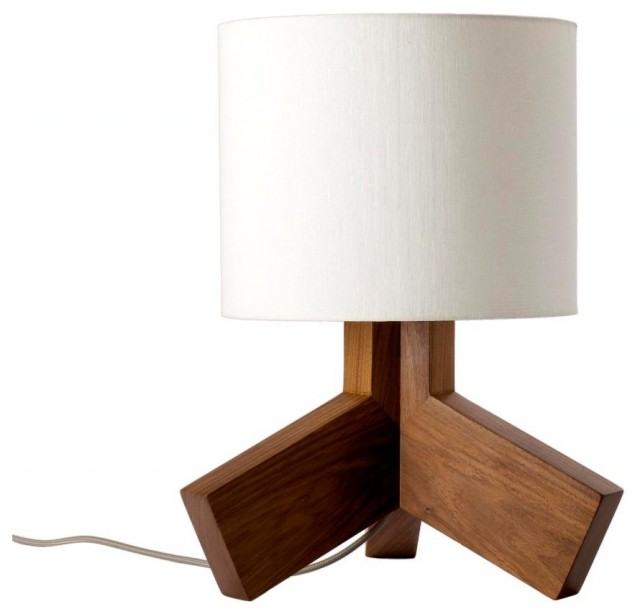 Rook Lamp modern-table-lamps
