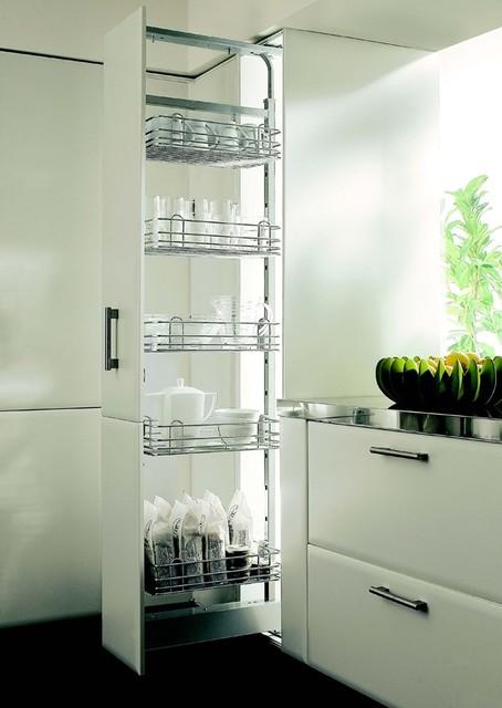 Vibo storage cargo - Kitchen Drawer Organizers - other metro - by tarek elsallab company