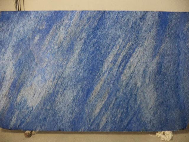 Blue Onyx Marble : Blue onyx miami by crystaline stone