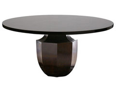 Phillippe Dining Table Oly Studio dining room mode contemporary dining tables