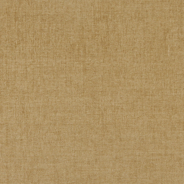 Tan Solid Woven Chenille Upholstery and Window Treatments Fabric By The Yard traditional-upholstery-fabric