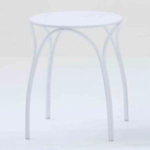Moroso Rain Café Table modern-dining-tables