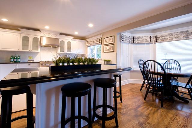 Kitchen ReDesign traditional-kitchen