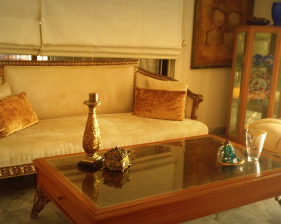 house in Lahore, pakistan - traditional, Pakistan, Lahore,