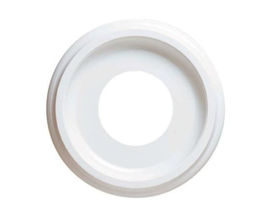 Westinghouse 10 in. Ceiling Medallion-7703700 at The Home Depot -