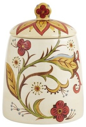 Carynthum Cookie Jar contemporary-food-containers-and-storage