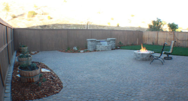 Rothstein Project traditional-landscape