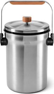Compost Pail modern-kitchen-trash-cans