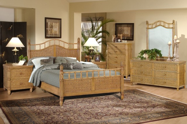 bali bedroom collection beach style bedroom furniture