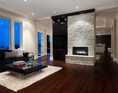 Groveland Road contemporary-family-room