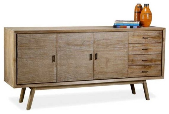Interlude Home Elsa Sideboard buffets-and-sideboards