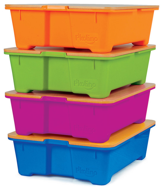 P'kolino - Play Kit modern-toy-organizers