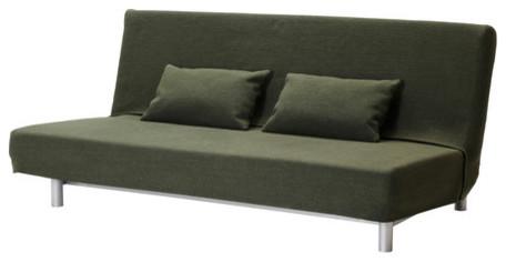 Sleeper Sofa Bed Or This Ikea Beddinge Resmo Futon Sofa It