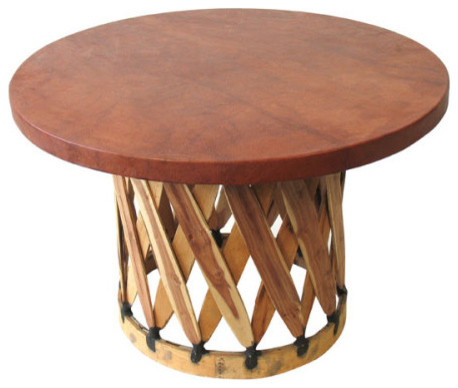 Equipale Mexican Coffee Table Rustic Coffee Tables By Indeed Decor