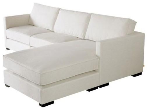 Richmond Bi-Sectional Sofa by Gus Modern modern-paintings