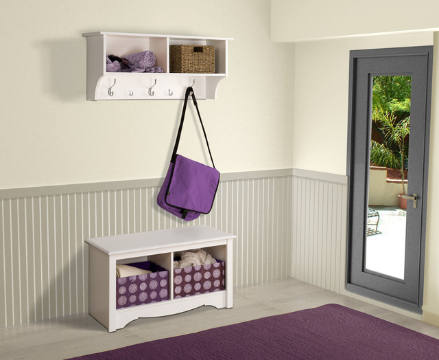 Modern Foyer Storage : Contemporary entryway storage furniture