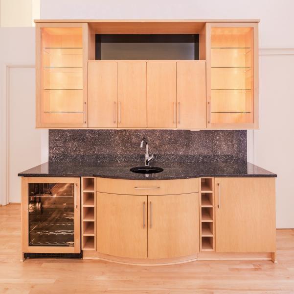 Modern Kansas City Kitchen By Design Connection, Inc. | Interior Design modern-kitchen