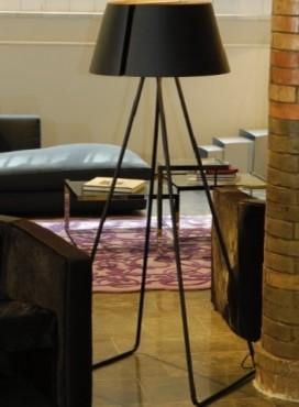 Madame 3651 Floor Lamp modern-floor-lamps