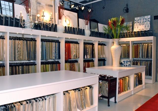 montreal showroom. Black Bedroom Furniture Sets. Home Design Ideas