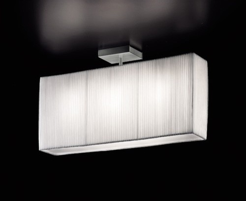 Vanity Ceiling Light by Lino Codato - modern - bathroom lighting