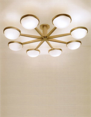 Nessen Lighting contemporary-ceiling-lighting