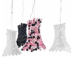 Kartell | Bloom Pendant Lamp modern-lighting