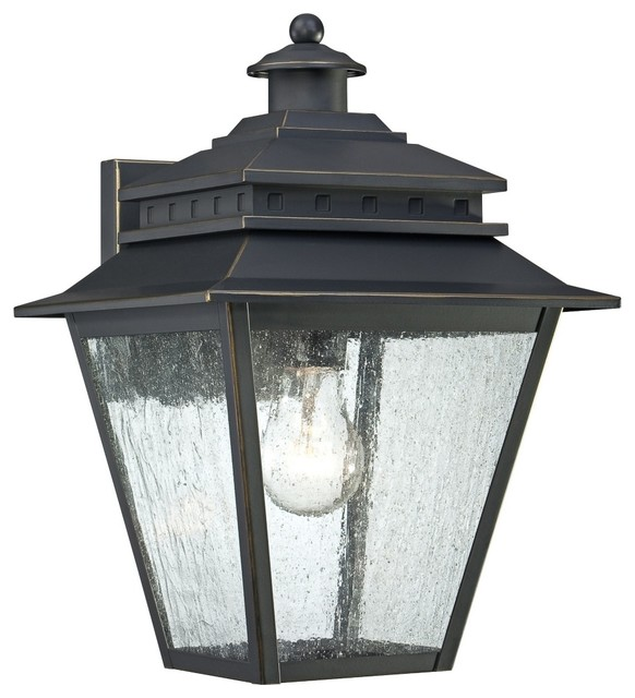 Outdoor Lighting Quoizel | Decoration Pages