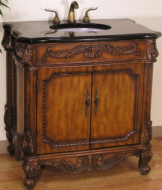 Excellent Home Gt 36 Inch Single Sink Bathroom Vanity With Choice Of Top
