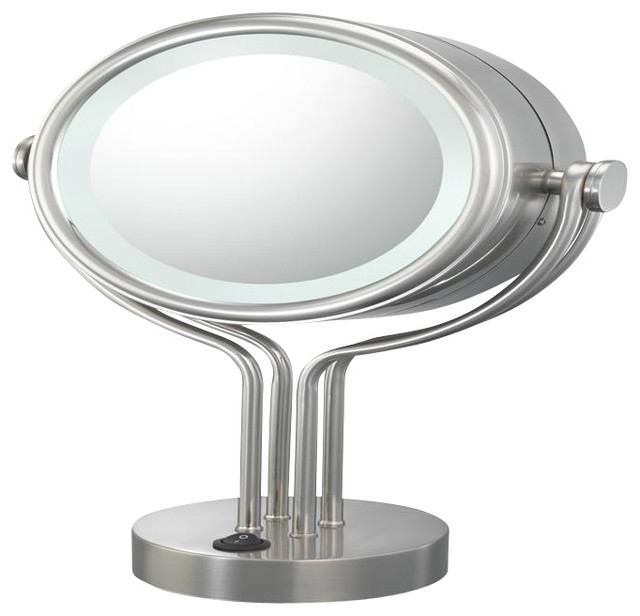 Kimball & Young 71475 Vanity Mirror contemporary-bathroom-mirrors