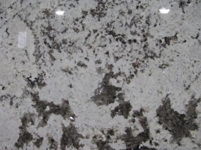 Alaska White Granite Slab kitchen-countertops