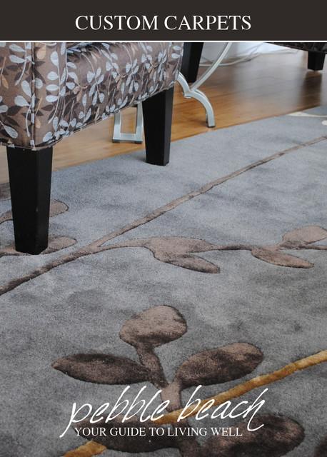 Custom Carpets contemporary-carpet-tiles