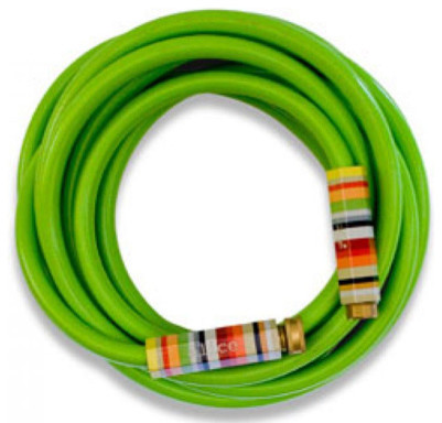 Green Garden Hose Garden modern-irrigation-equipment