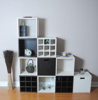 Quagga Designs Furniture Design Studio - Contemporary - Footstools And Ottomans - toronto - by ...