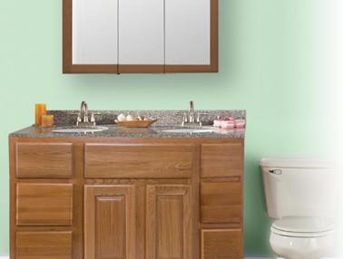rta vanity cabinets manchester series bathroom